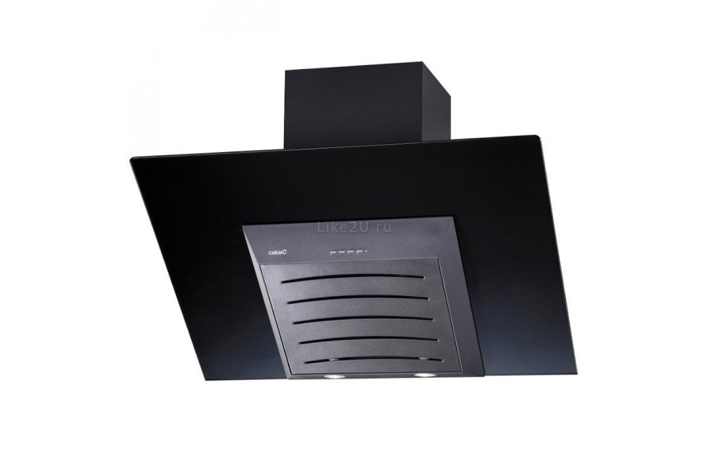 Вытяжка CATA VENERE VL3 900 BLACK GLASS
