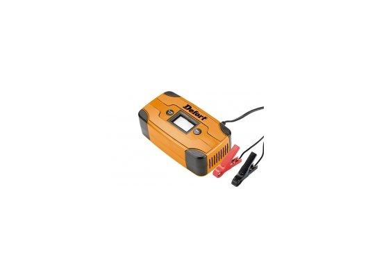 Автомобильное зарядное устройство DEFORT DBC-6D