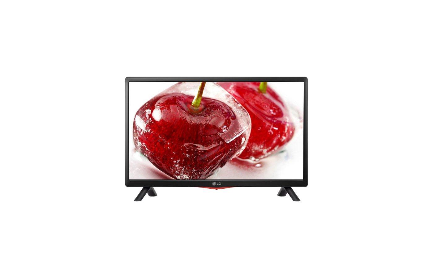 LED телевизор LG 22LF450U