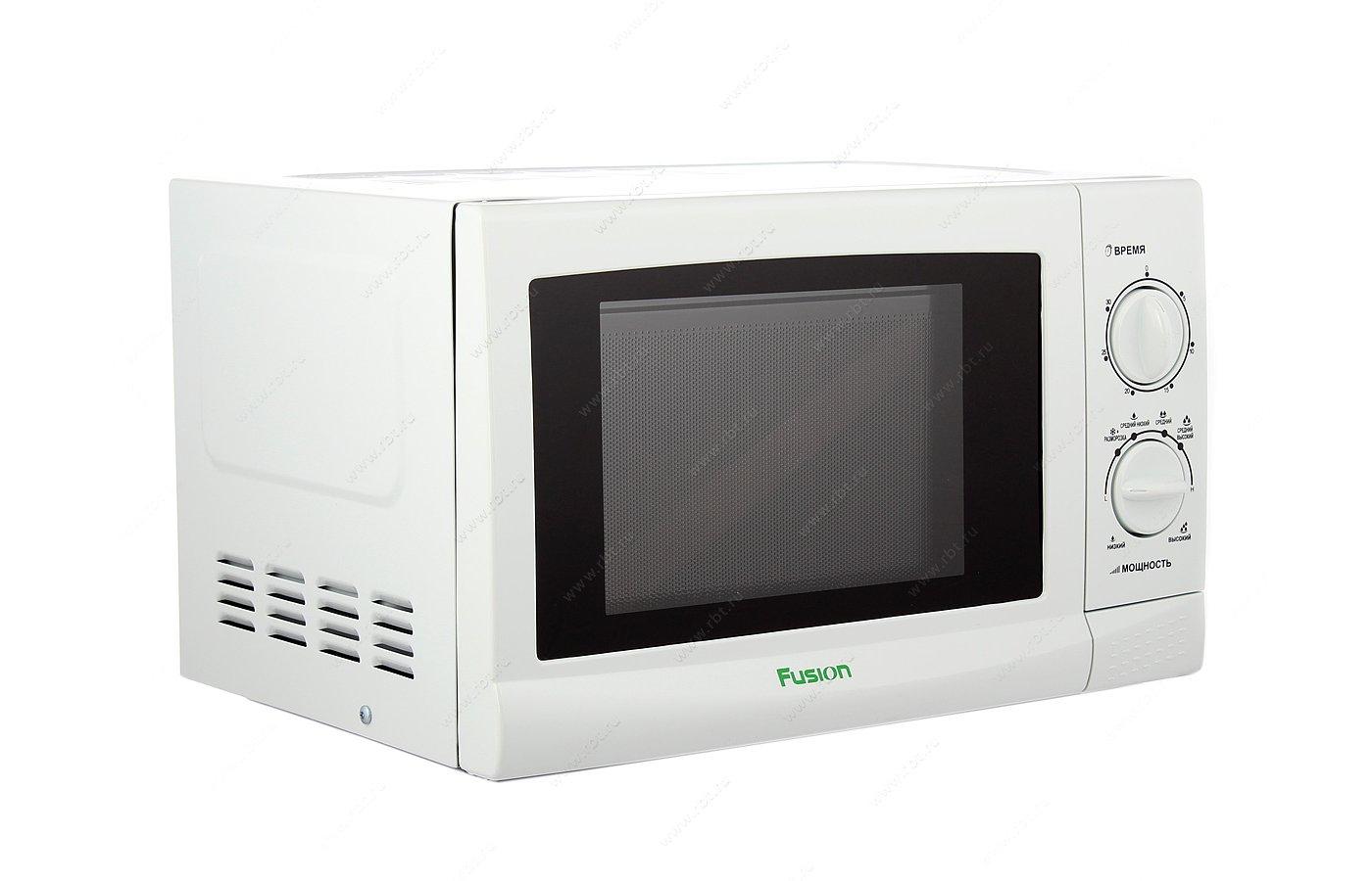 Микроволновая печь FUSION MWFS-1802MW