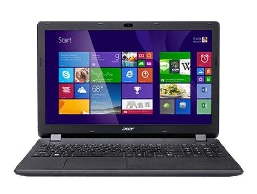 Ноутбук Acer ES1-512-P2UC /NX.MRWER.016/ intel N3540/2Gb/500Gb/15.6/WiFi/Win8