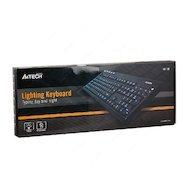 Фото Клавиатура проводная A4Tech KD-126 USB