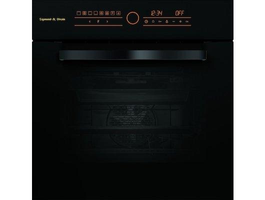 Духовой шкаф Zigmund & Shtain EN 162.921 B