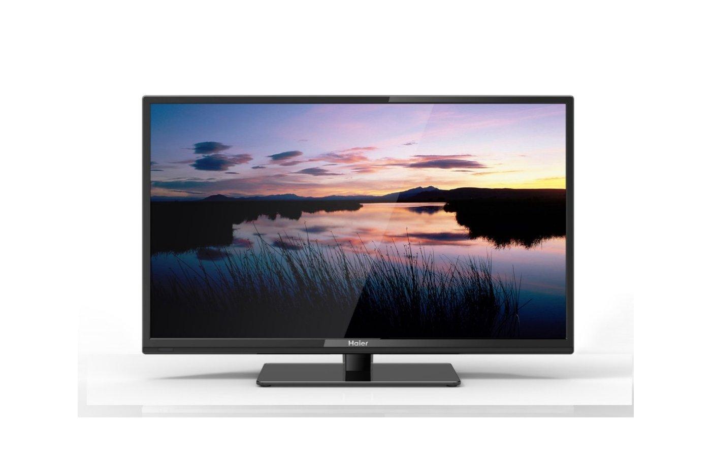 LED телевизор HAIER LE28F6000T