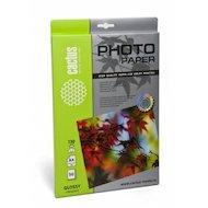 Фото Фотобумага Cactus CS-GA413050 A4/130г/м2/50л./белый глянцевое для струйной печати