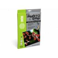 Фото Фотобумага Cactus CS-GA420020 A4/200г/м2/20л./белый глянцевое для струйной печати