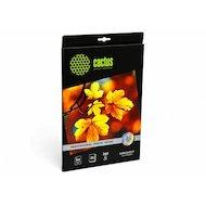 Фотобумага Cactus CS-SGA426020 Prof A4/260г/м2/20л./белый полуглянцевое для струйной печати