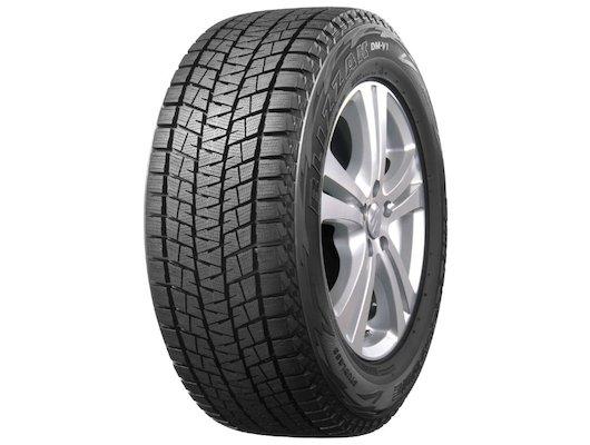 Шина Bridgestone Blizzak DM-V1 215/60 R17 TL 96R