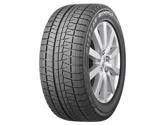 Шина Bridgestone Blizzak Revo GZ 195/60 R15 TL 88S