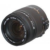 Фото Объектив Sigma AF 18-250mm f/3.5-6.3 DC OS HSM Macro Nikon F