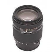 Фото Объектив Sony DT 18-250mm f/3.5-6.3 (SAL-18250)