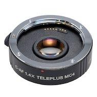 Фото Объектив KENKO DGX MC4 1.4X C-AF для CANON телеконвертер