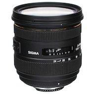 Фото Объектив Sigma AF 24-70mm f/2.8 IF EX DG HSM для NIKON