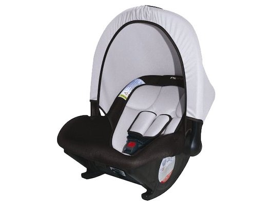 Автокресло Nania Baby Ride FST Graphic itech