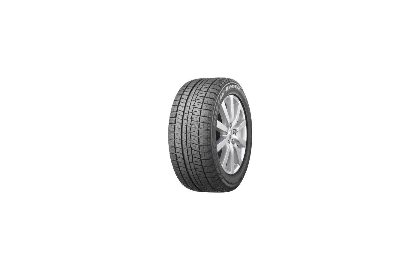 Шина Bridgestone Blizzak Revo GZ 215/45 R17 TL 87S