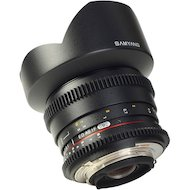 Объектив SAMYANG MF 14mm T3.1 ED AS IF UMC VDSLR Canon EF
