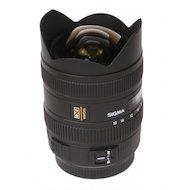 Фото Объектив Sigma AF 8-16mm f/4.5-5.6 DC HSM для CANON