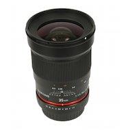 Фото Объектив SAMYANG MF 35mm f/1.4 ED AS UMC Canon EF