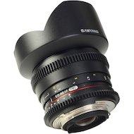 Фото Объектив SAMYANG MF 14mm T3.1 ED AS IF UMC VDSLR Nikon F