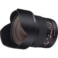 Объектив SAMYANG MF 10mm f/2.8 ED AS NCS CS Micro 4/3