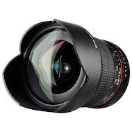 Фото Объектив SAMYANG MF 10mm f/2.8 ED AS NCS CS Canon EF