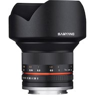Объектив SAMYANG MF 12mm f/2.0 ED AS NCS CS Sony E (NEX)
