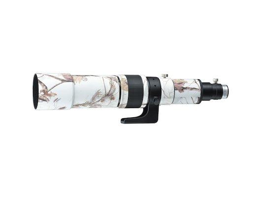 Объектив KENKO MIL TOL 400mm ED KF-R400-EP