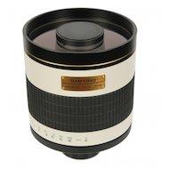 Фото Объектив SAMYANG MF 800mm f/8.0 Mirror T-mount