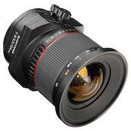 Объектив SAMYANG T-S 24mm f/3.5 AS ED UMC Nikon F