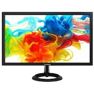 "Фото ЖК-монитор 22"" ViewSonic VA2261 Black"