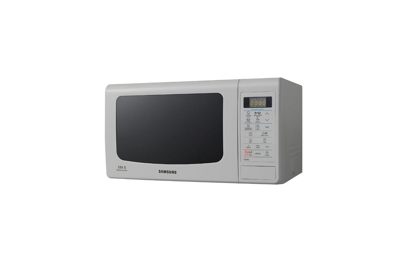 Микроволновая печь SAMSUNG GE-83 KRS-3