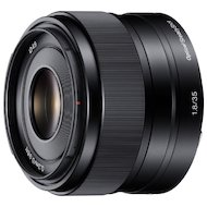 Фото Объектив Sony 35mm f/1.8 (SEL35F18)