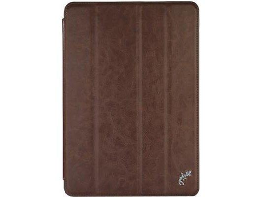 Чехол для планшетного ПК G-Case Slim Premium для Samsung Galaxy Tab 4 7.0 коричневый