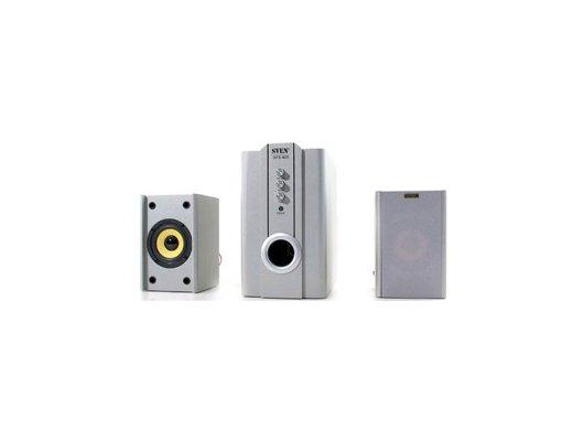 Компьютерные колонки SVEN SPS-820 silver