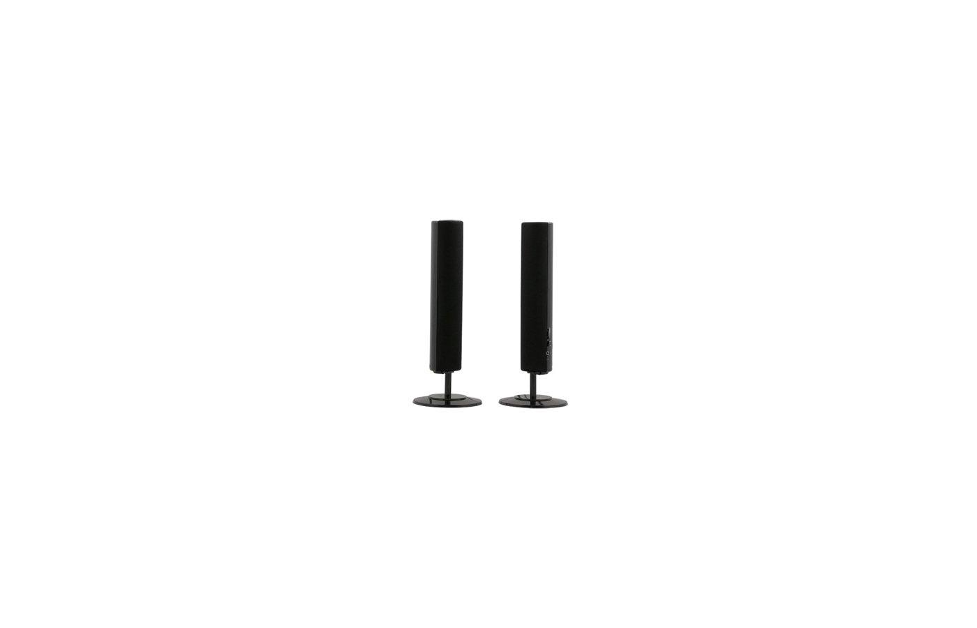 Компьютерные колонки SVEN 250 black