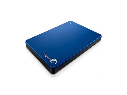 Внешний жесткий диск Seagate STDR1000202 1Tb BackUp Plus USB 3.0 синий