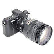 Фото JJC KIWIFOTOS LMA-NK(G)-N1 (Nikon G- Nikon 1) Переходное кольцо