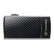 Фото Флеш-диск Transcend 16Gb JetFlash 560 TS16GJF560 USB2.0 черный/серебристый