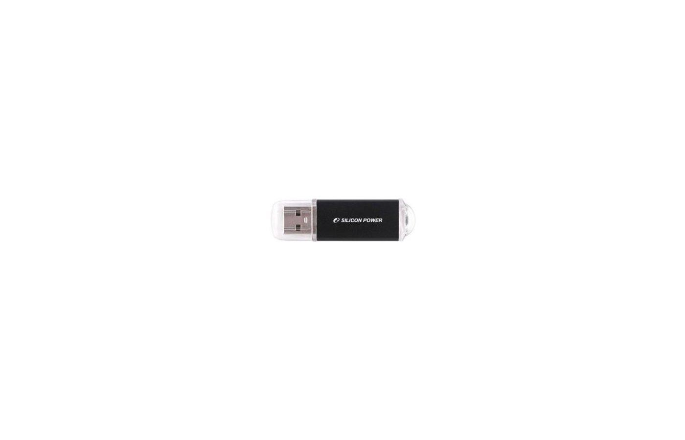 Флеш-диск USB 2.0 Transcend Jet Flash 350 16Gb (TS16GJF350)