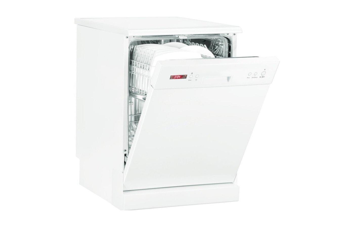 Посудомоечная машина HANSA ZWM 646WEH