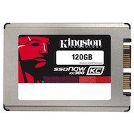 Фото SSD жесткий диск Kingston micro 1.8 SATA-III SKC380S3/120G 120GB SSDNow KC380 SSD
