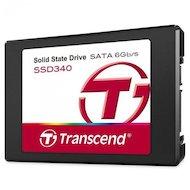 """SSD жесткий диск Transcend TS64GSSD370S 64GB, 2.5"""" SSD, SATA3, MLC"""