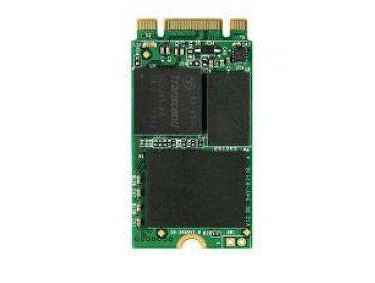 SSD жесткий диск Transcend TS256GMTS400 256GB SATA3 MTS400 M.2 SSD