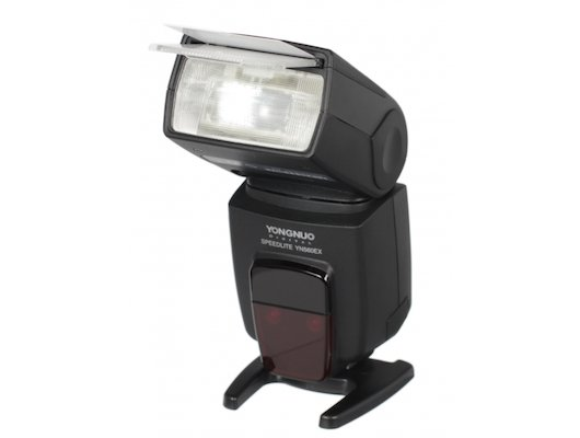 Вспышка YongNuo Speedlite YN-560EX для Canon/Nikon/Pentax/Olympus/Sony