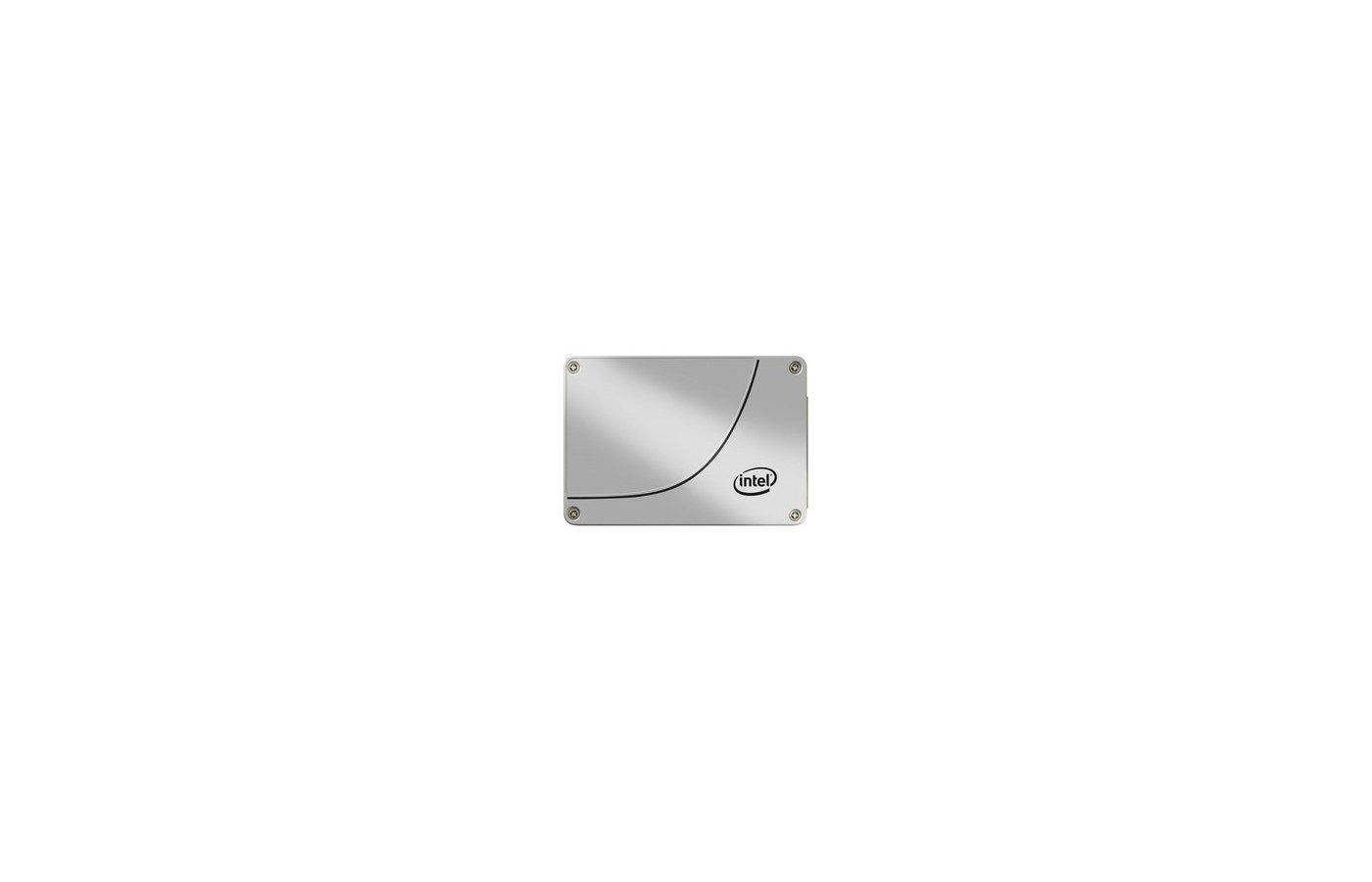 """SSD жесткий диск Intel Original SATA III 800Gb SSDSC2BX800G401 S3610 Series 2.5"""""""