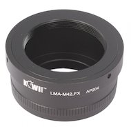 JJC KIWIFOTOS LMA-M42-FX (M42 - FUJIFILM XF) Переходное кольцо