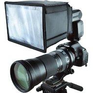 Фото Вспышка JJC FX-C580 для CANON 580EX/580EX II Мультипликатор вспышки