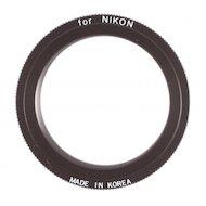 Фото SAMYANG ATM-N Адаптер для установки объективов T-Mount на камеры Nikon