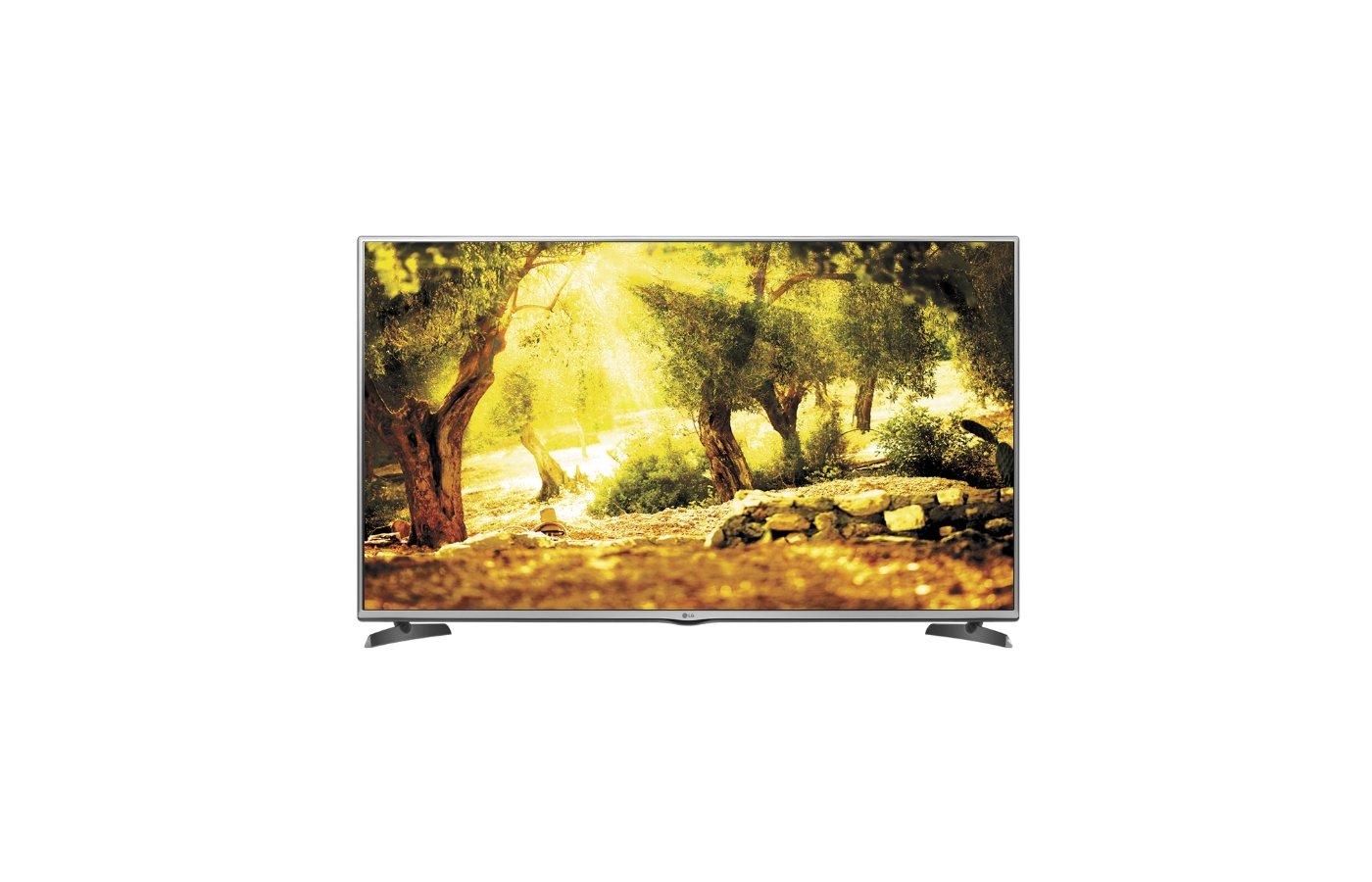 3D LED телевизор LG 42LF620V