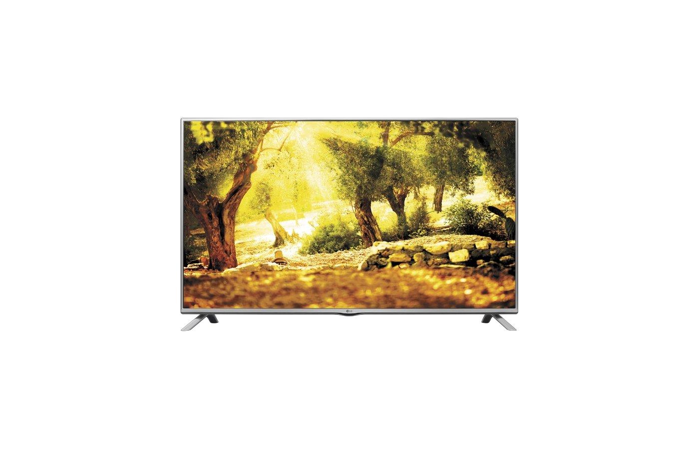 3D LED телевизор LG 49LF640V